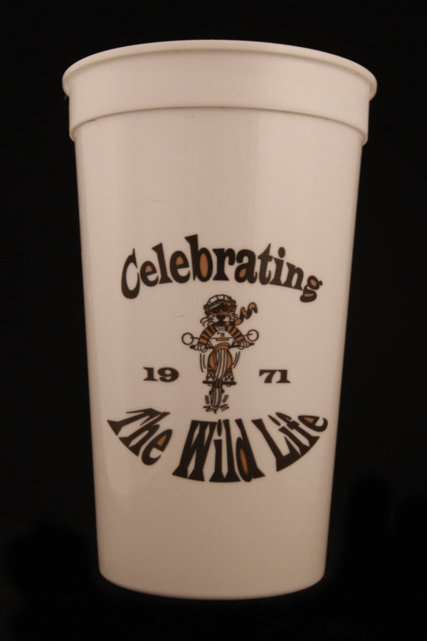 1971 Beer Cup 45th Reunion
