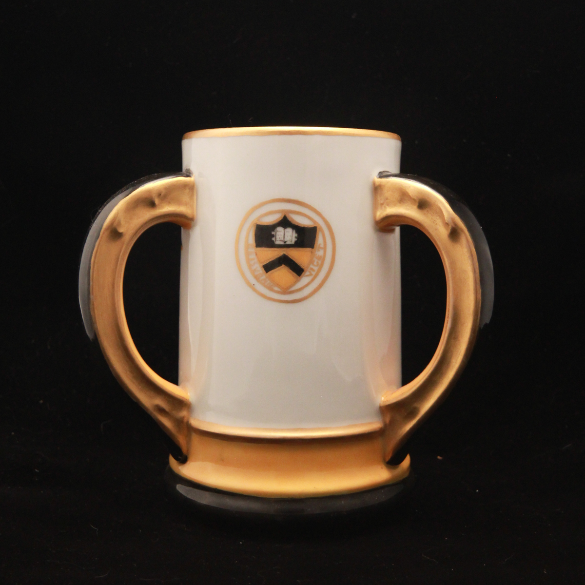 Beer Stein 1907 Side Three