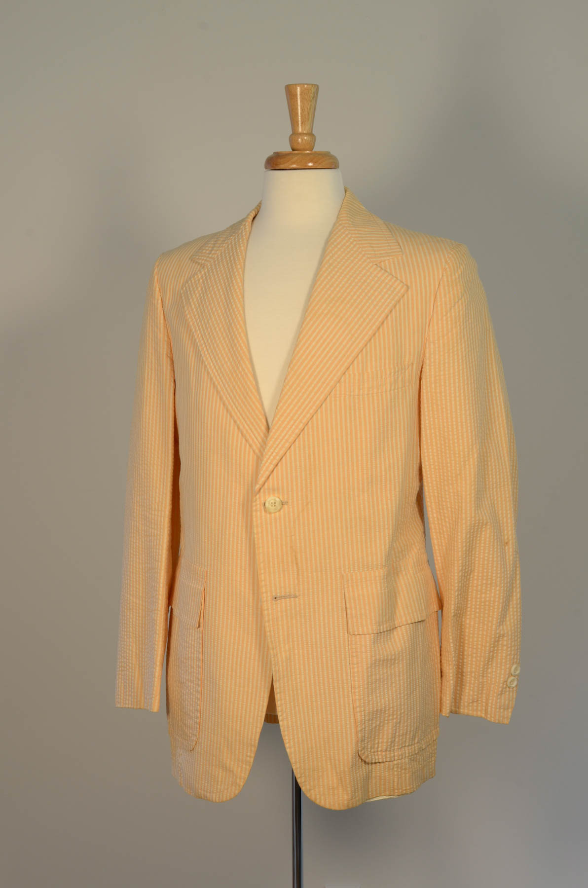Reunion Jacket 1950 Variation 1 Front