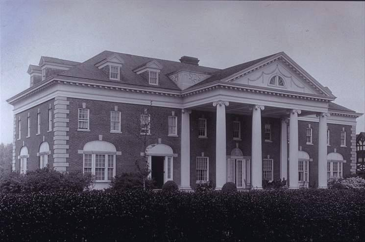 Colonial Club after 1907