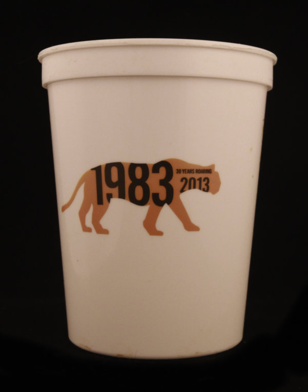 Beer Cup 1983 30th Reunion