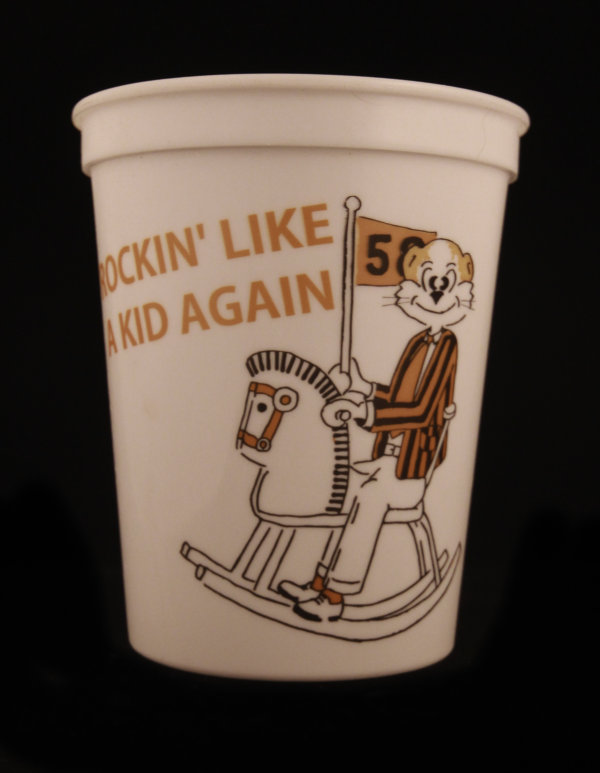 1958 Beer Cup 60th Reunion