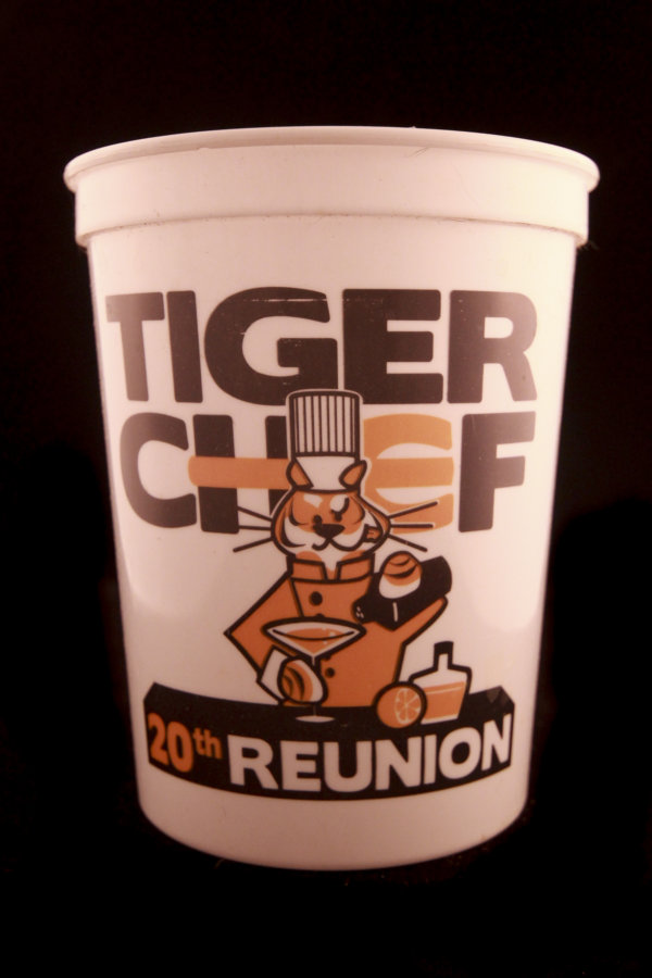 Unknown Beer Cup 20th Reunion