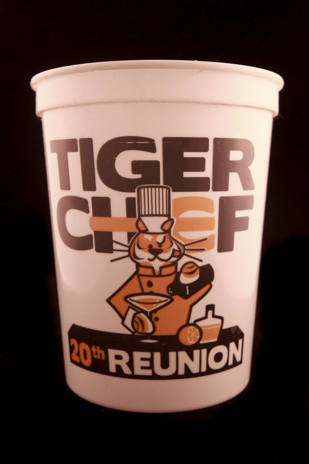 Beer Cup 1992 20th Reunion