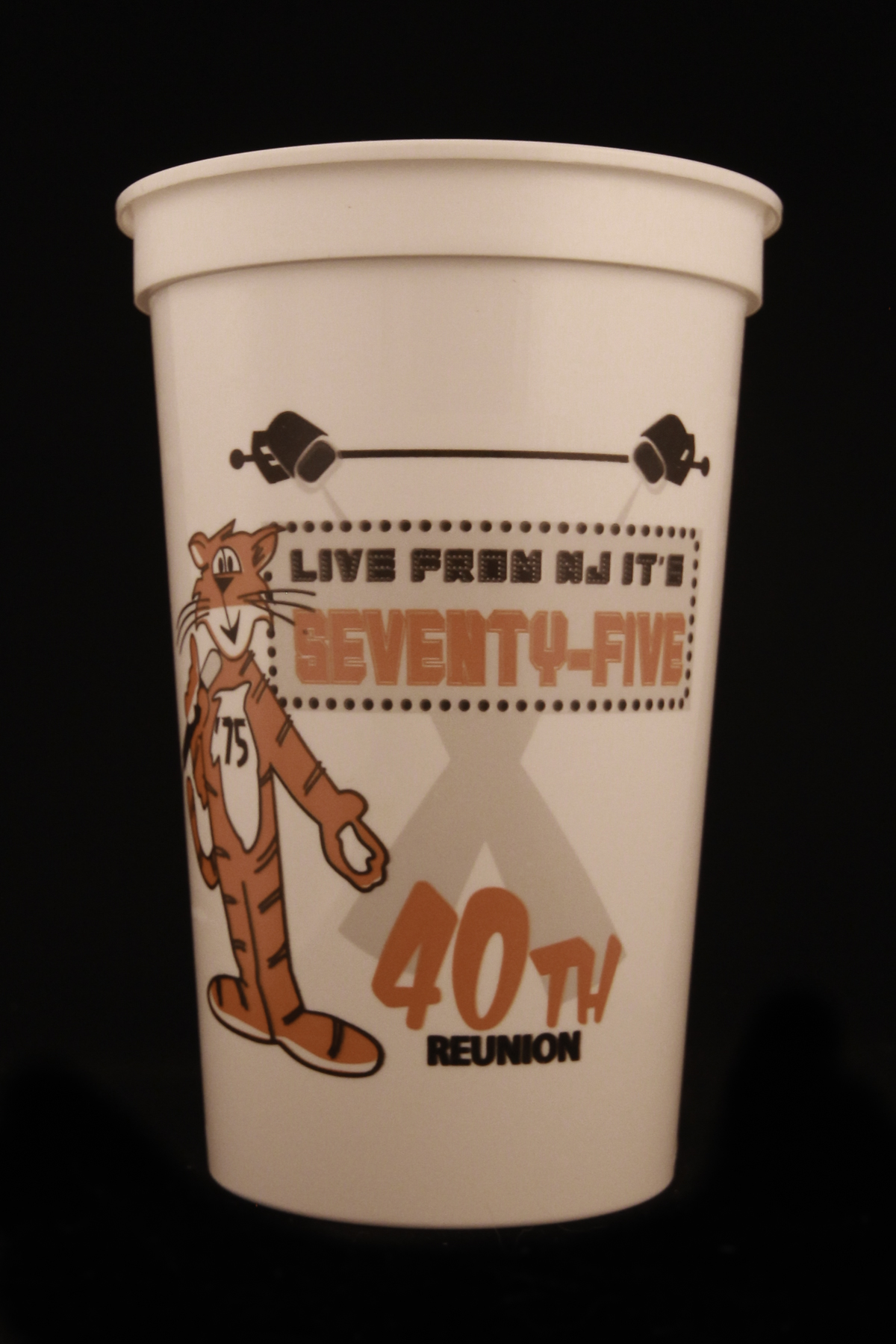 Beer Cup 1975 40th Reunion