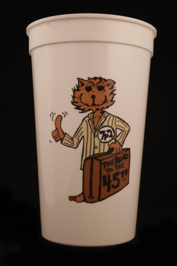 1972 Beer Cup 45th Reunion