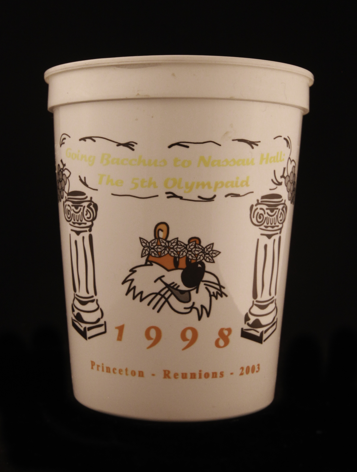 1998 Beer Cup 05th Reunion