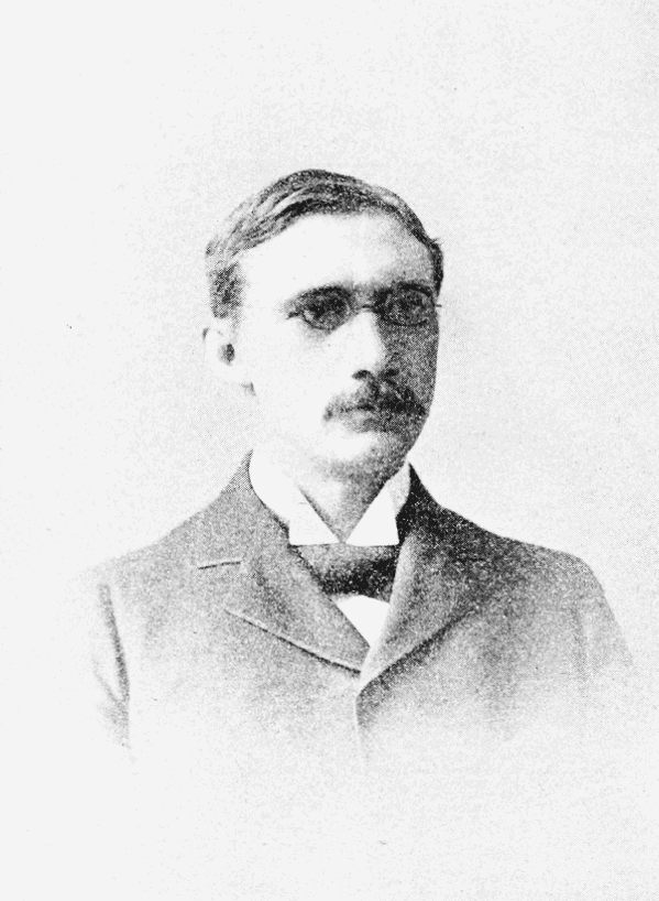 William Francis Magie, Class of 1879