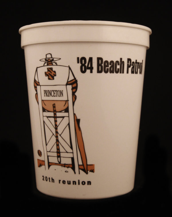 1984 Beer Cup 20th Reunion