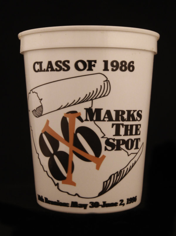 1986 Beer Cup 10th Reunion