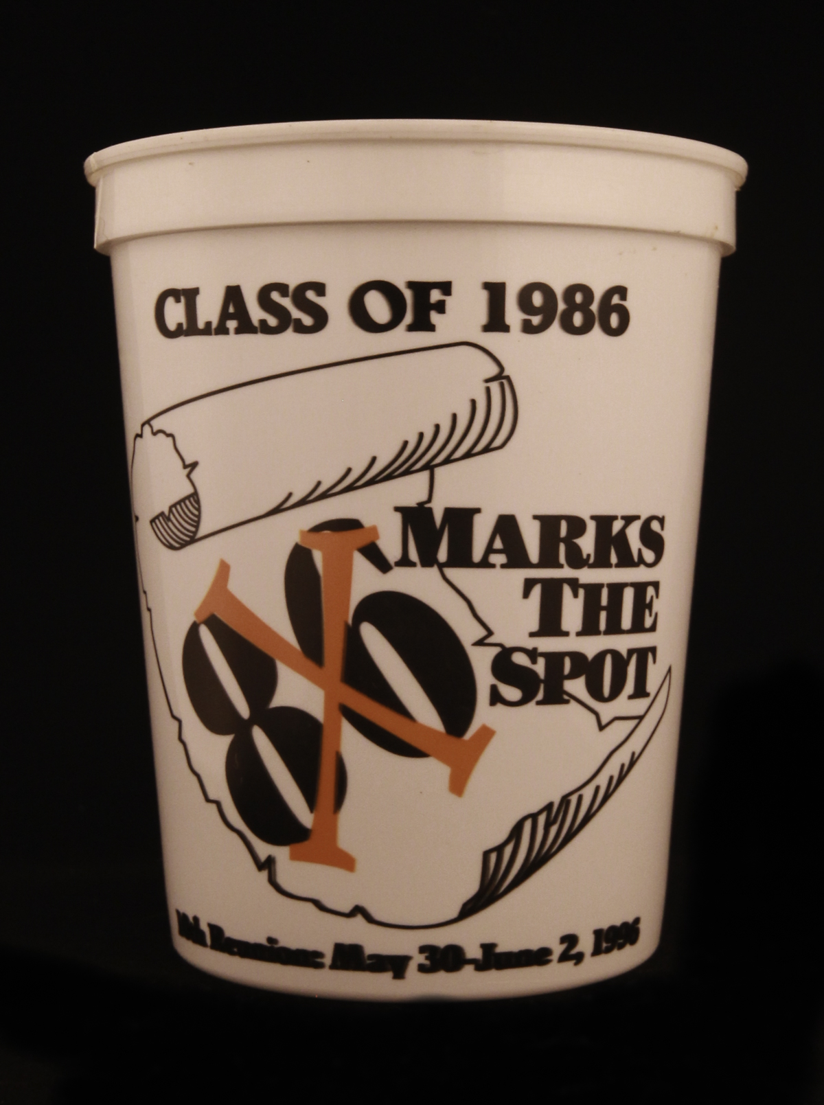 Beer Cup 1986 10th Reunion