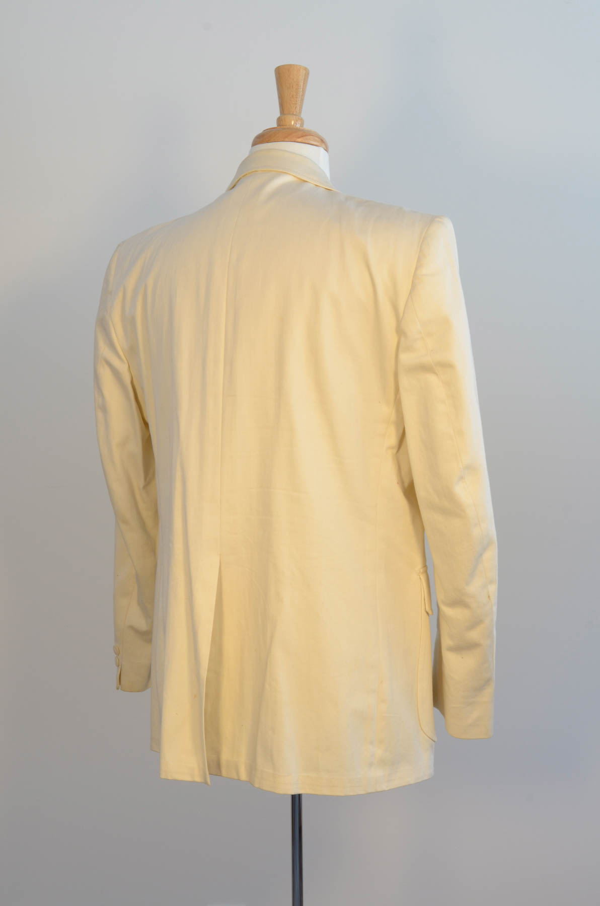 Reunion Jacket 1962 Rear
