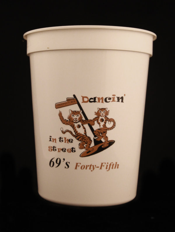 1969 Beer Cup 45th Reunion