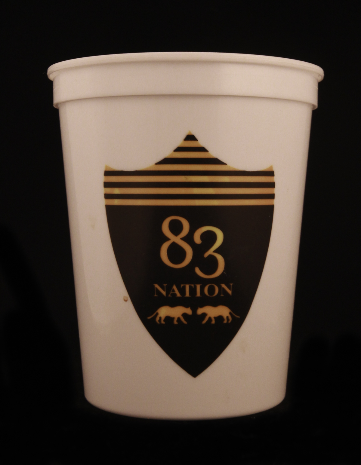1983 Beer Cup 25th Reunion