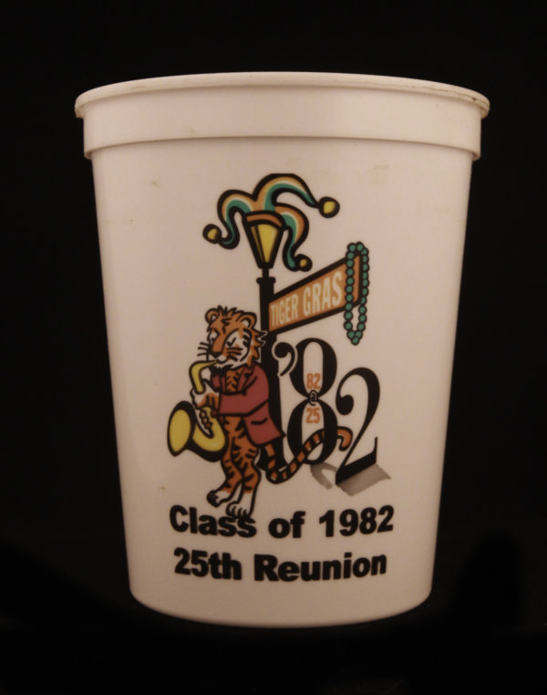 1982 Beer Cup 25th Reunion