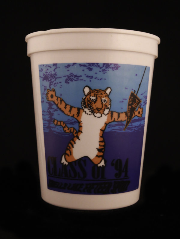 1994 Beer Cup 15th Reunion