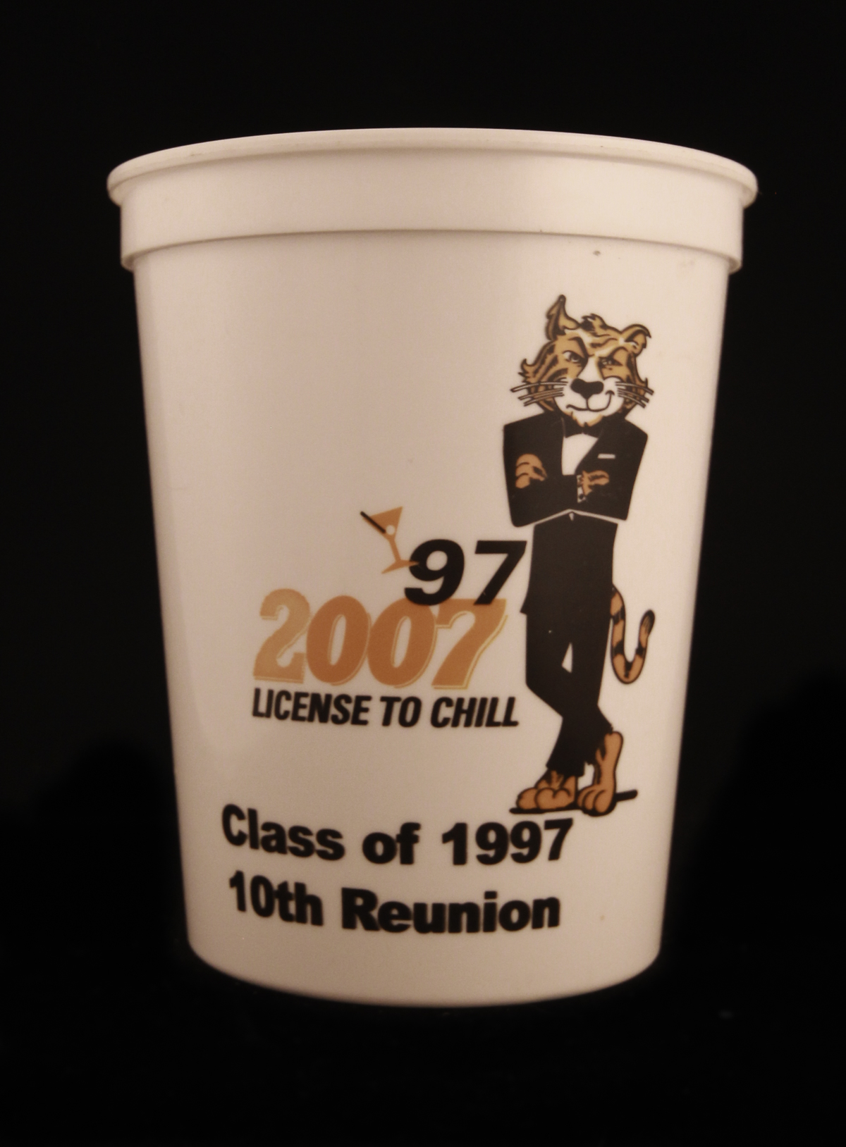 Beer Cup 1997 10th Reunion