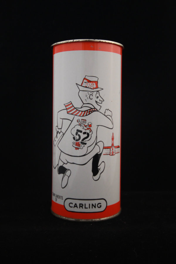 1952 Beer Can