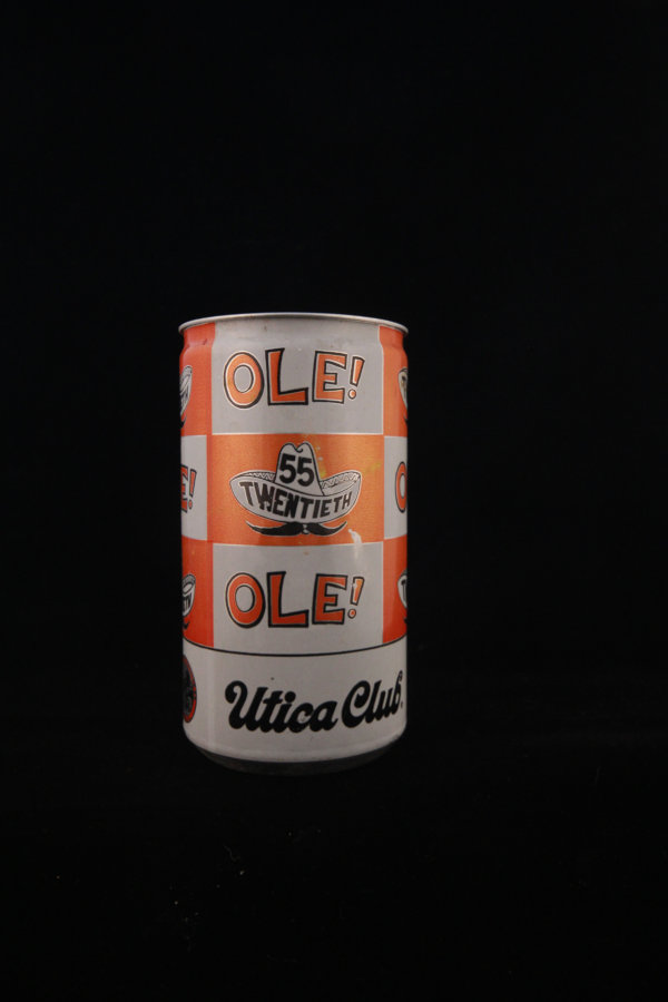 1955 Beer Can 20th Reunion