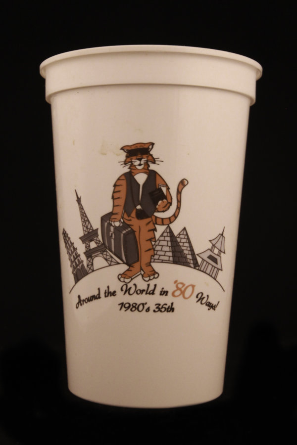 1980 Beer Cup 35th Reunion
