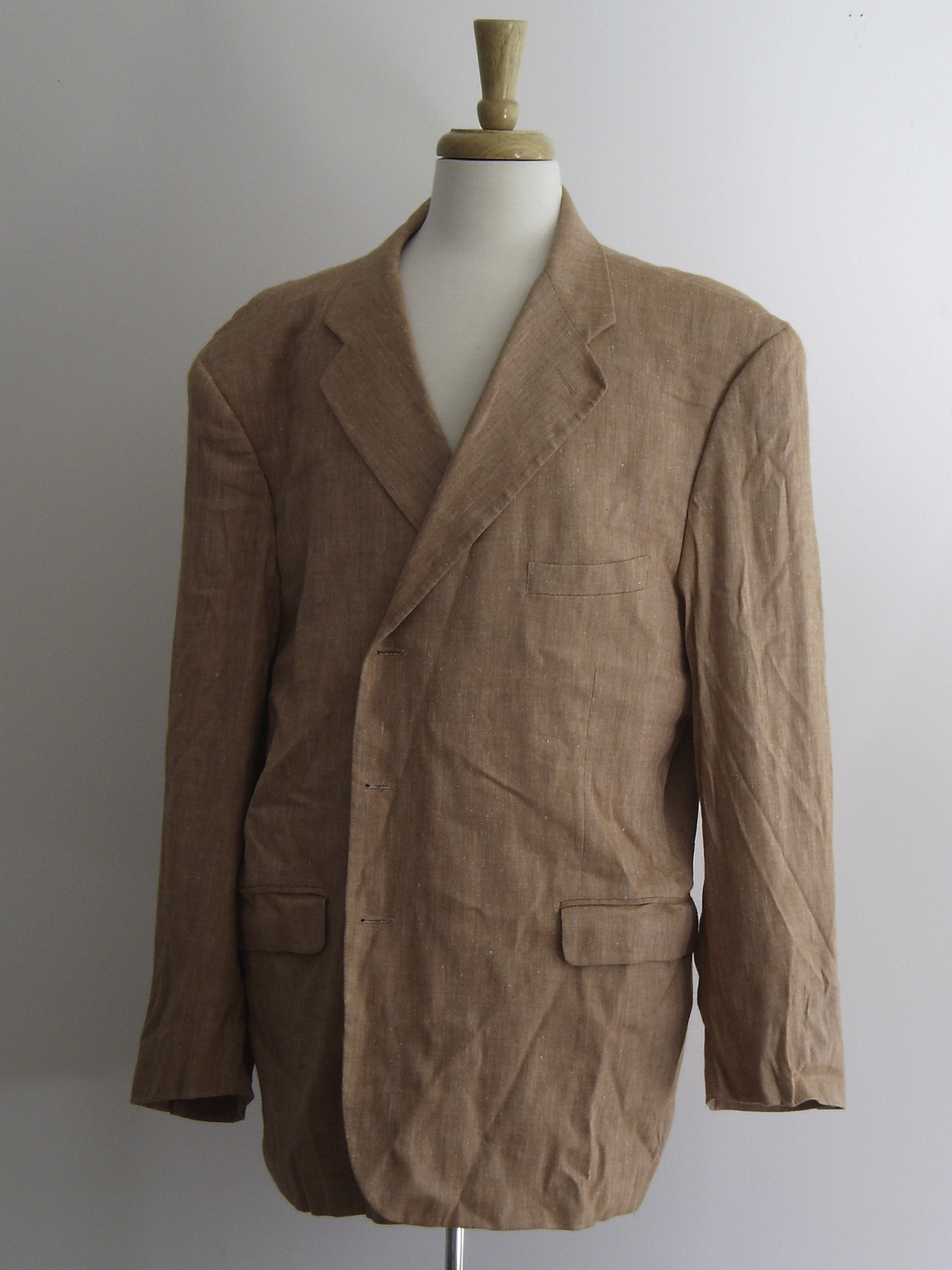 Reunion Jacket 1953 Variation 3 Front