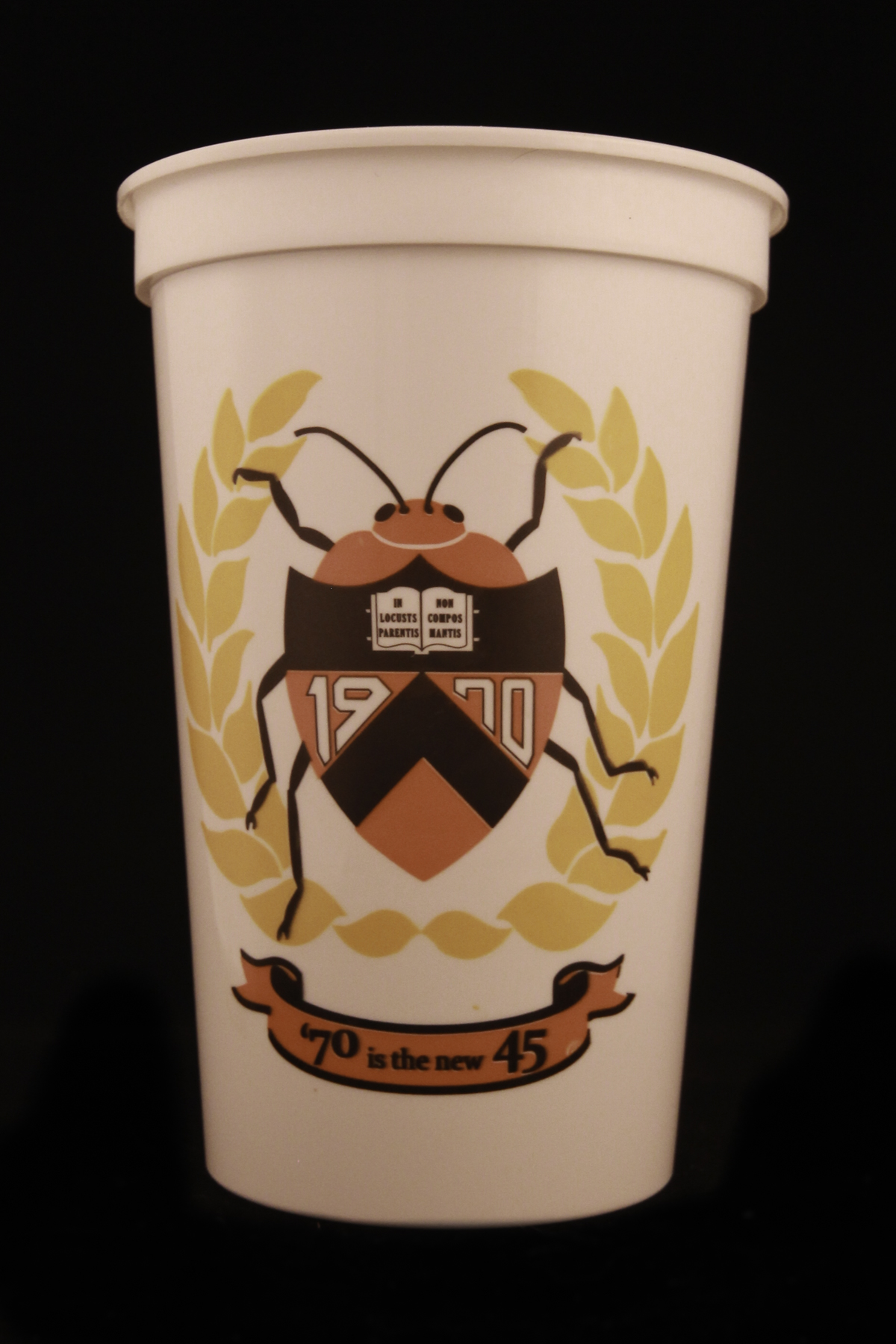 Beer Cup 1970 45th Reunion