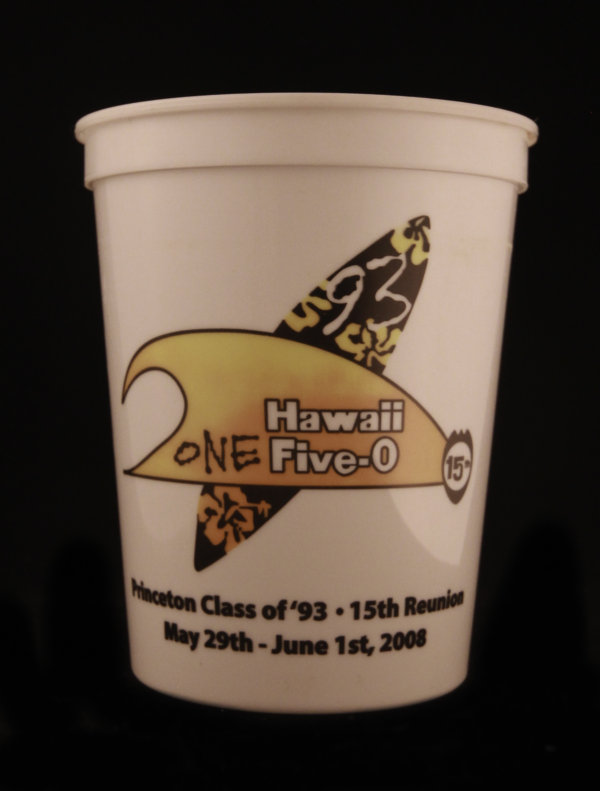 1993 Beer Cup 15th Reunion