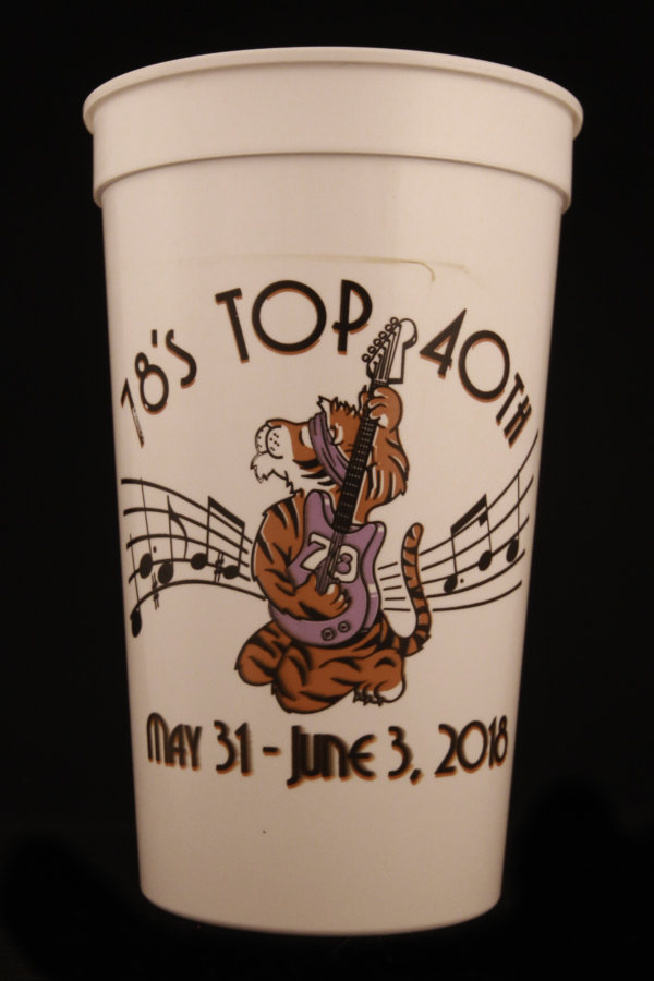 1978 Beer Cup 40th Reunion