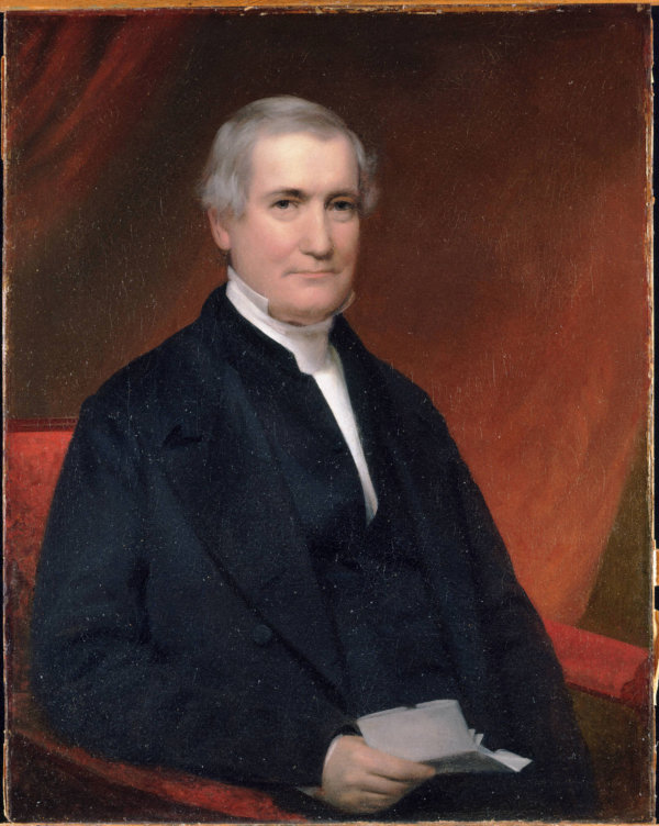 Carnahan, James, Class of 1800