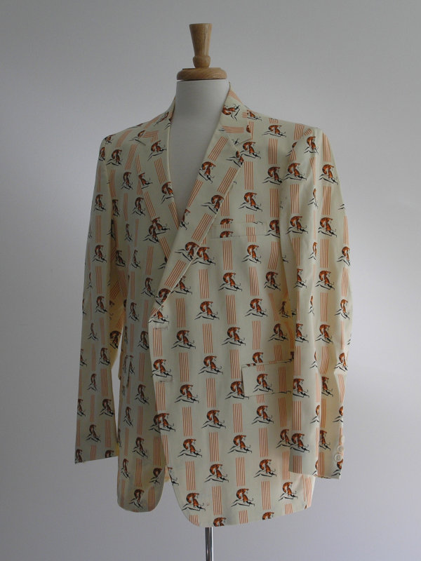 1954 Reunion Jacket II
