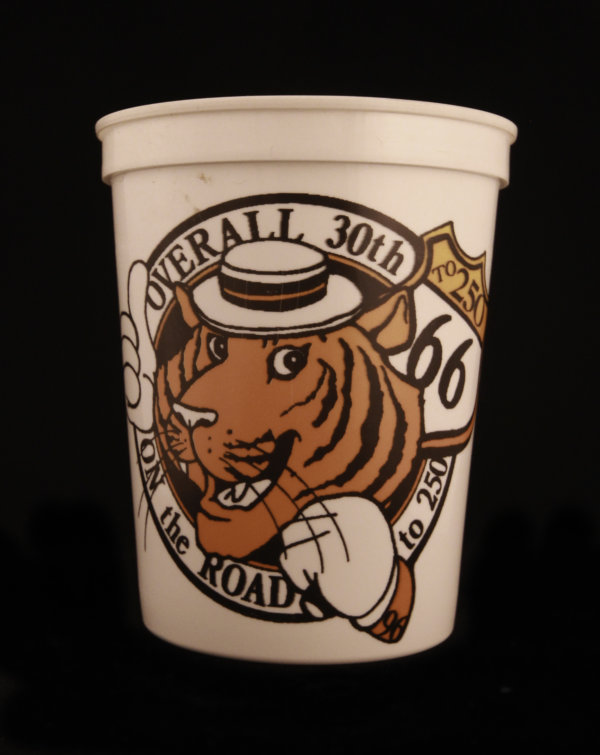1966 Beer Cup 30th Reunion