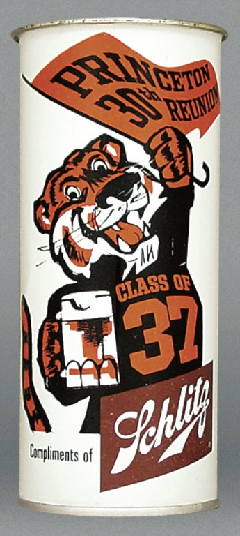 1937 Beer Can 30th Reunion