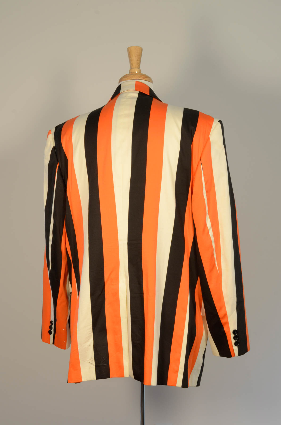 Reunion Jacket 1952 Variation 2 Rear