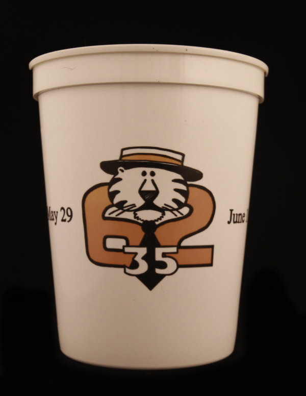 1962 Beer Cup 35th Reunion