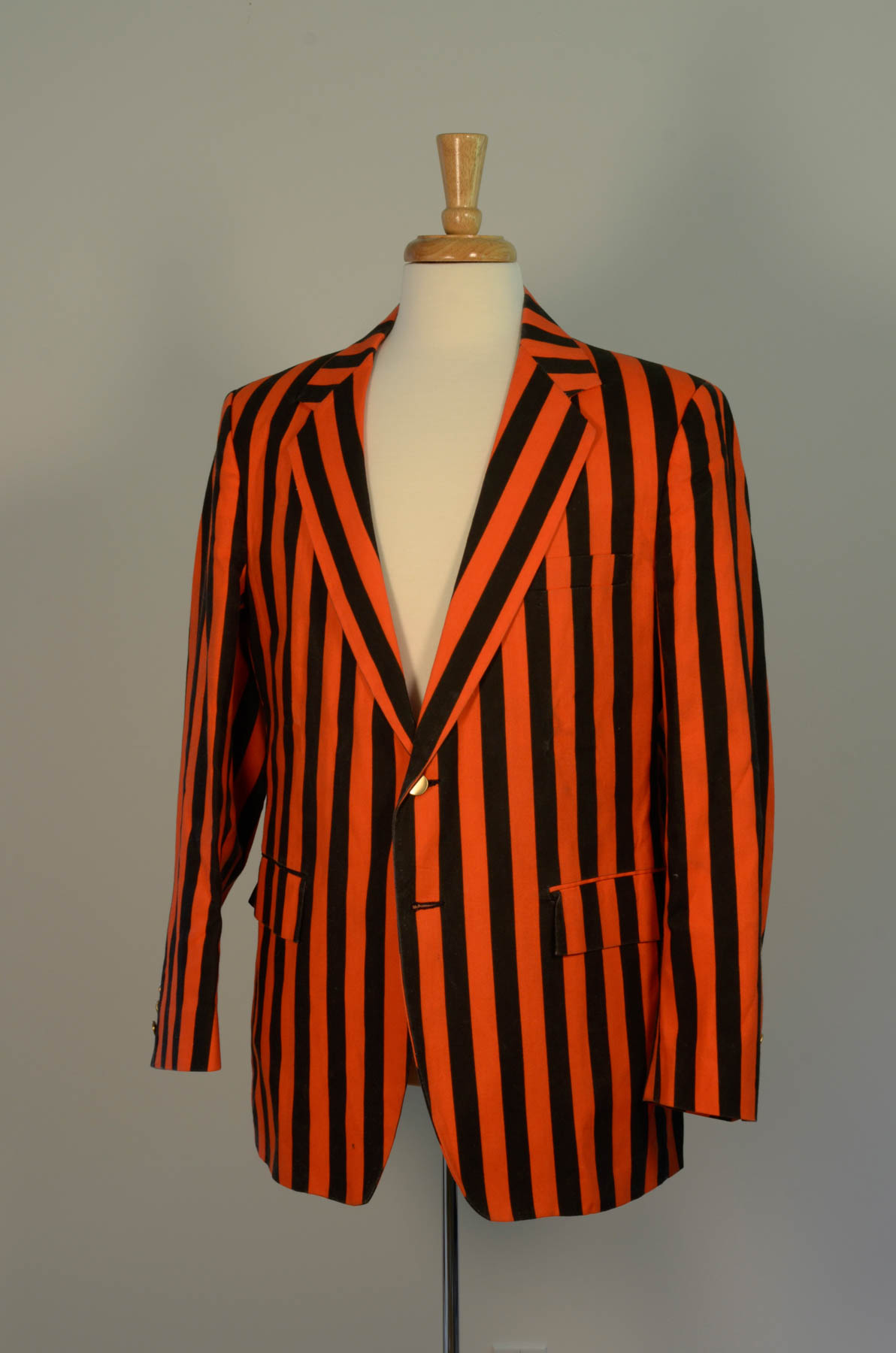 Reunion Jacket 1933 Front