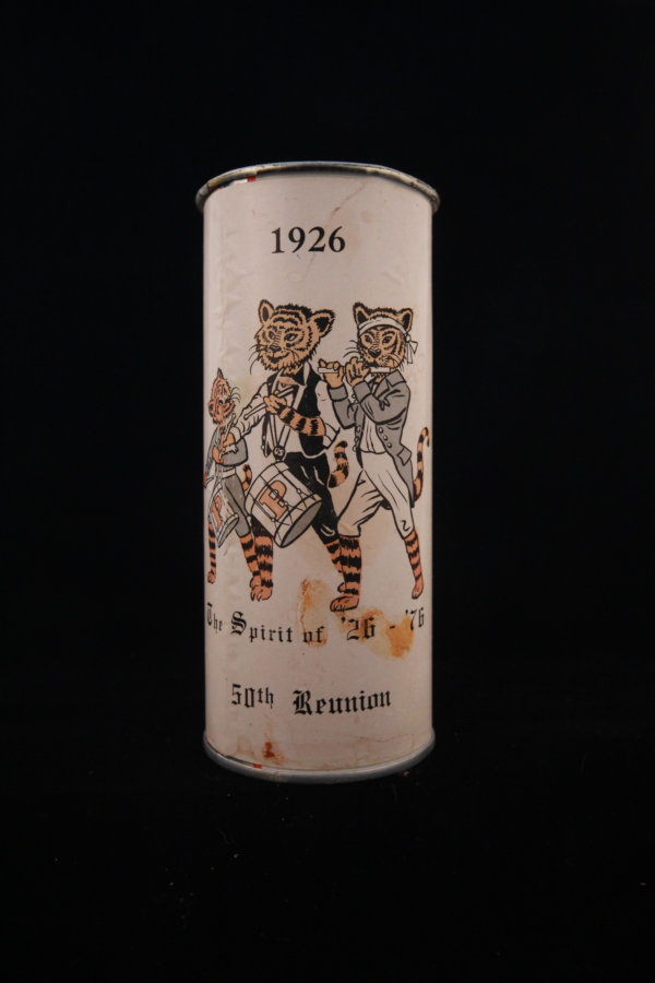 1926 Beer Can II