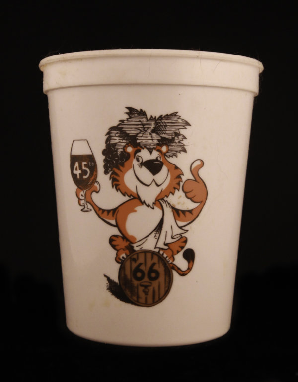 1966 Beer Cup 45th Reunion