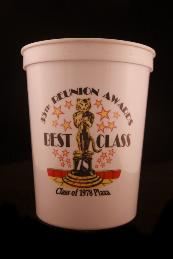 1978 Beer Cup 35th Reunion