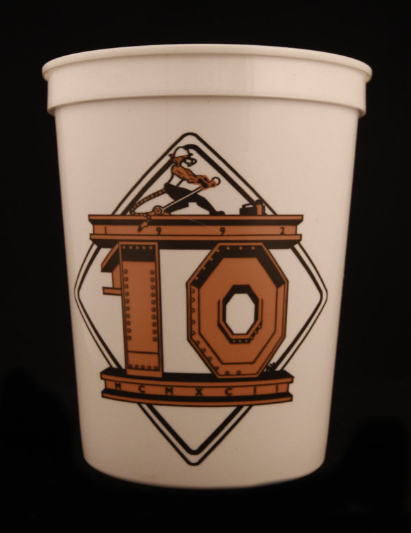 1992 Beer Cup 10th Reunion