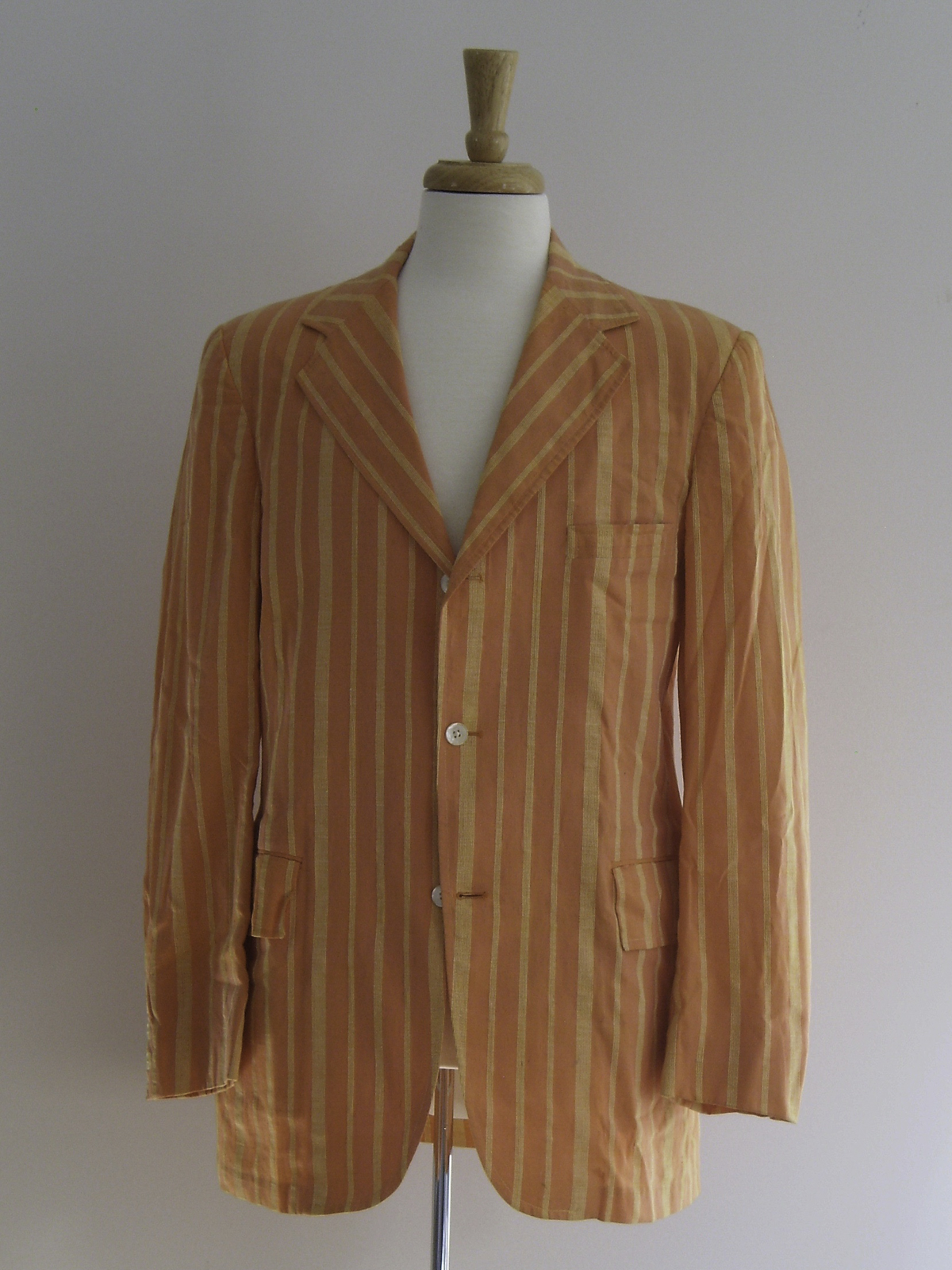 Reunion Jacket 1948 Front