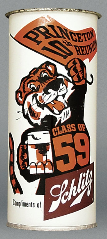 1959 Beer Can 10th Reunion