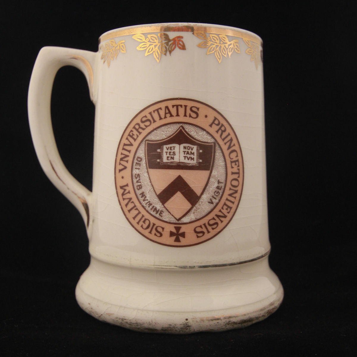 Beer Stein Unknown II Side Two